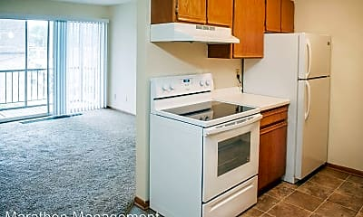Kitchen, 818 3rd Ave, 0