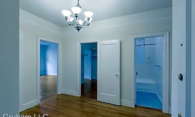 Bedroom, 3366 Pierce St, 0