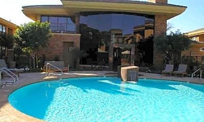 Pool, 6900 E Princess Dr 2104, 0