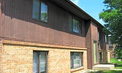 Building, 1220 Delaware Ave, 0