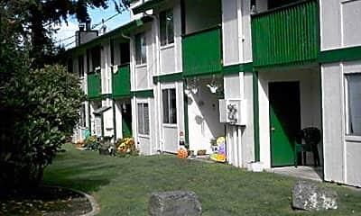 Allegra Terrace, 0