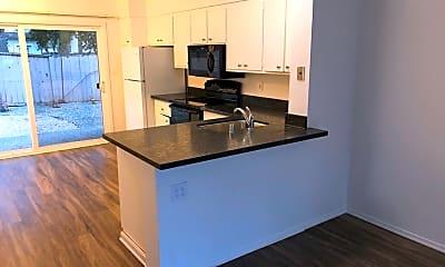 Kitchen, 1805 E 8th St, 0