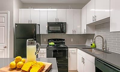 Kitchen, Braxton Cary Weston, 0
