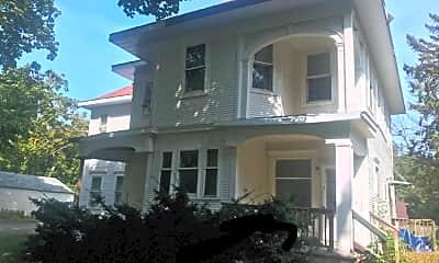 Building, 603 E McKenney St, 0