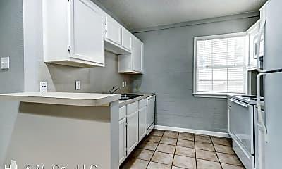 Kitchen, 802 Stanford St, 1