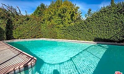 Pool, 302 N McCadden Pl, 2