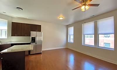 Living Room, 1505 W Lawrence Ave, 2