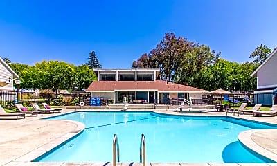 Pool, Brookside Oaks, 0