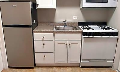 Kitchen, 2251 Burr Oak Ave, 0