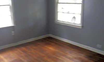 Bedroom, 607 Everette St, 1