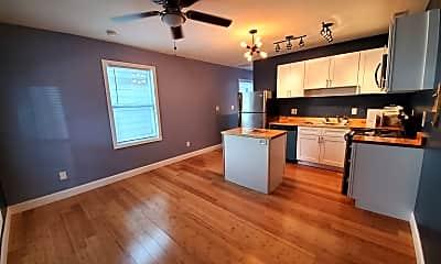 Living Room, 740 Dakota St, 1