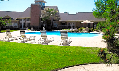 Pool, 510 Indian Dr, 2