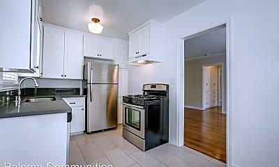 Kitchen, 305 Coronado Ave, 2