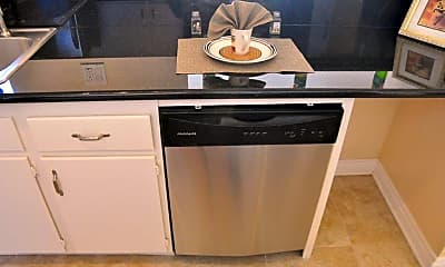 Kitchen, 1029 N Ardmore Ave, 1