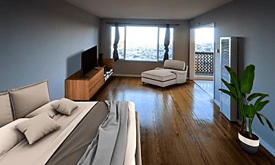 Living Room, 785 Corbett Ave, 1