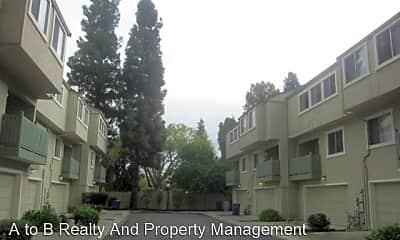 Building, 3850 Meeks Terrace, 0