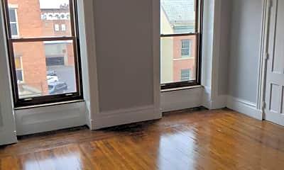 Living Room, 42 3rd St 3, 1