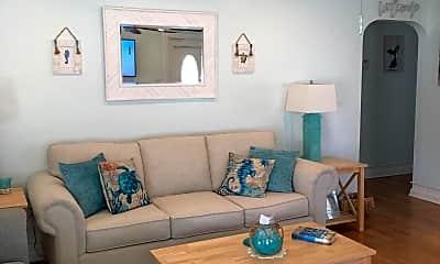 Living Room, 402 W Ocean Ave, 0