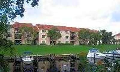 Pine Tree Apartments, 0