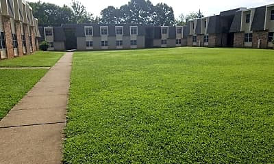 Selma Square Apartments, 0