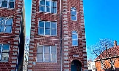 Building, 2035 W Huron St, 0