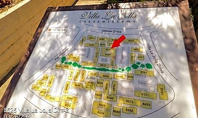 Building, 8525 Villa La Jolla Dr, 2