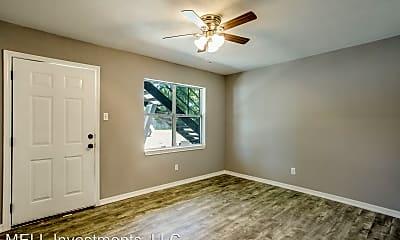 Bedroom, 4914 Kashmere St, 1