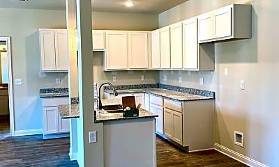 Kitchen, 320 Hannah Todd Pl 17, 0