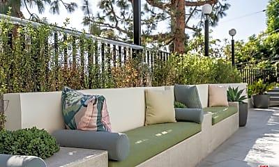 Living Room, 8787 Shoreham Dr 404, 2