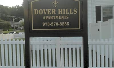 Dover Hills Apartments, 1
