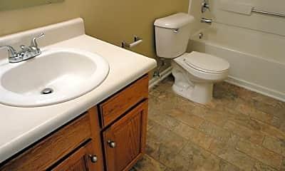 Bathroom, 19369 Tradewinds Drive, 2