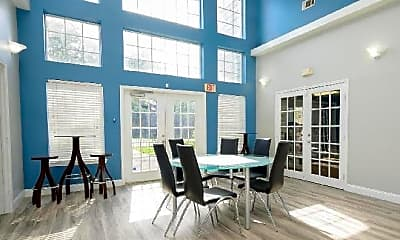 Dining Room, 4819 N Galloway Ave, 0