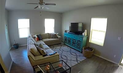 Living Room, 6676 Boulder Canyon Ln, 1