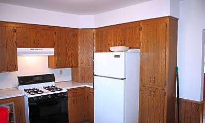 Kitchen, 118 6th St W, 2