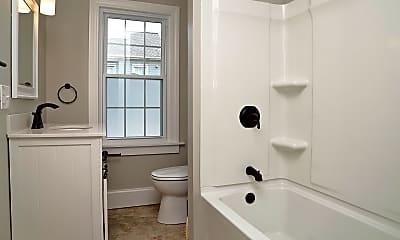 Bathroom, 139 E State St, 2