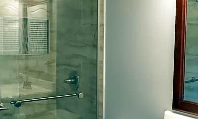 Bathroom, 919 S Rolfe St. #1, 2