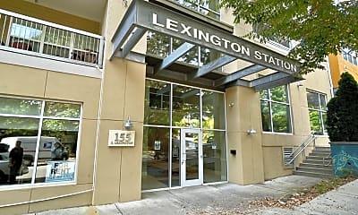 Bedroom, 155 S Lexington Ave, 1