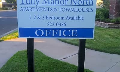 TULLY MANOR NORTH APTS TOWNHOUSES, 1