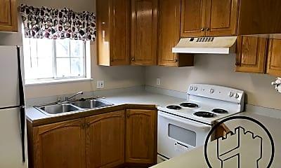 Kitchen, 1533 S 125 E St, 1