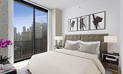 Bedroom, 16 W 40th St, 1