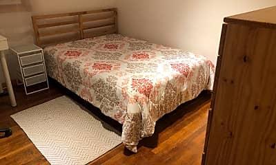 Bedroom, 1200 W Moore St, 0