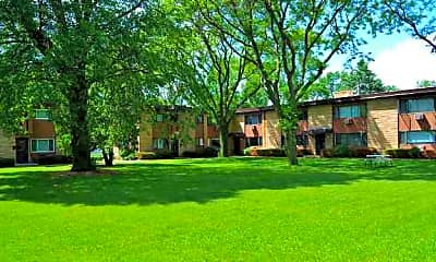 Building, 330-348 Island Dr-2 beds, 0
