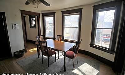 Dining Room, 2555 N Bartlett Ave, 1