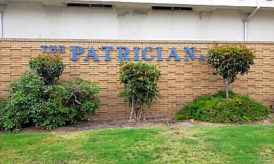 Patrician, 1