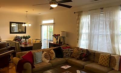 Living Room, 4653 Red Admiral Way 158, 1