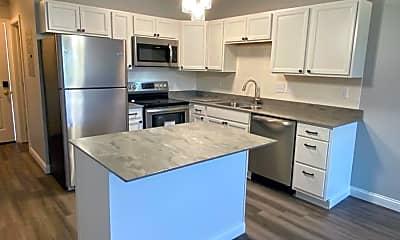Kitchen, 5025 Barrow Ave 1 4, 1