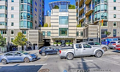 Building, 355 1St Street, S510, 2