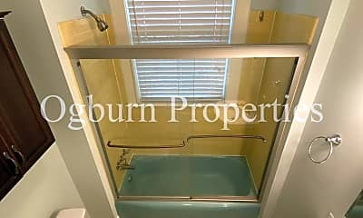 Bathroom, 1301 Clover St NW, 2