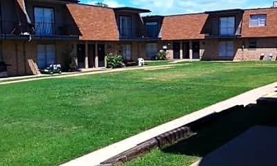 Arbor Terrace, 0
