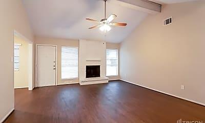 Living Room, 17719 Glenpatti Dr, 1